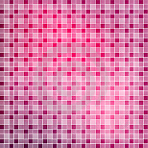Abstract Tile Red And Pink Background Royalty Free Stock Image - Image: 23450086