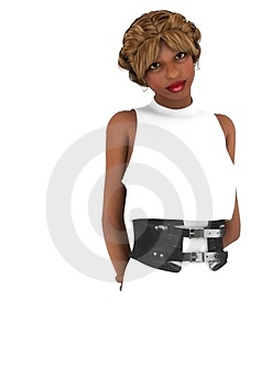 Blinding Beauty Royalty Free Stock Photography - Image: 23465817