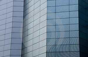 Modern Architecture Royalty Free Stock Photos - Image: 23468568