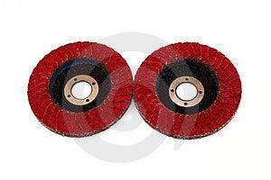 Sanding Disc Stock Photo - Image: 23477460