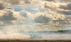 Heaven Drift Royalty Free Stock Images - Image: 23480309