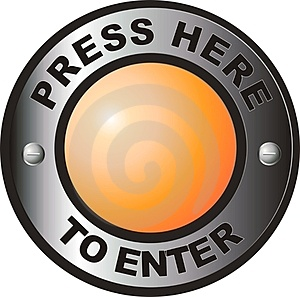 Press Here Button Stock Images - Image: 23482954