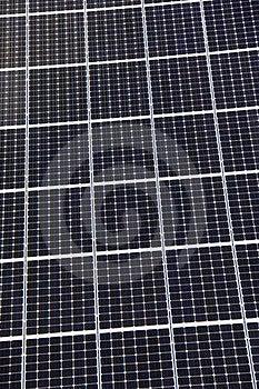 Solar Panel Grid Royalty Free Stock Photography - Image: 23489717