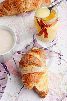 Breakfast Royalty Free Stock Photos - Image: 23498218