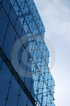 Corporate Building Stock Photos - Image: 2356343
