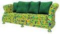 Modem Furniture - Sofa Stock Photo