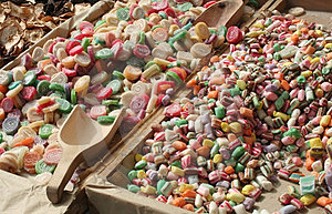 Colorful Candies Stock Photography - Image: 23504672