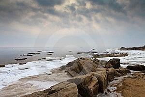 Melting Ice Royalty Free Stock Image - Image: 23541286