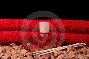 Spa And Aromatherapy Stock Photo - Image: 23550260