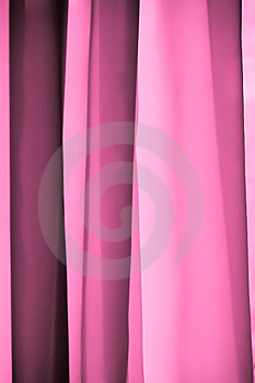 Pink Silk Background Stock Images - Image: 23551894