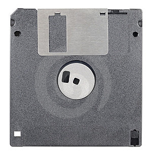 Floppy Disk Royalty Free Stock Photos - Image: 23556328