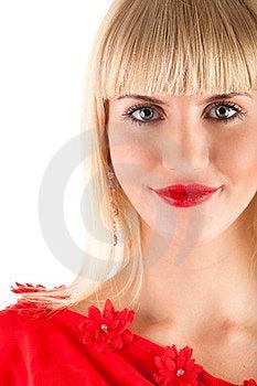 Young Girl Posing Stock Photo - Image: 23558730
