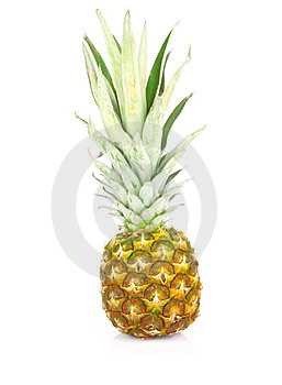 Pineapple Stock Images - Image: 23568274