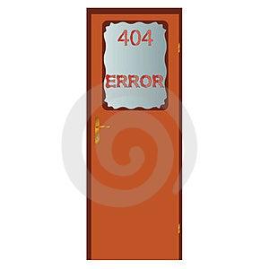 404 Error Royalty Free Stock Photo - Image: 23588775