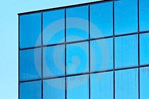 Modern Building Royalty Free Stock Photos - Image: 23590028