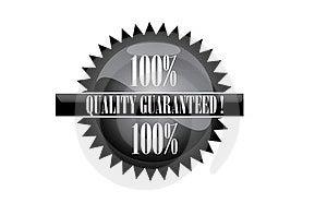 Quality Mark Royalty Free Stock Images - Image: 23593359
