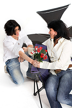 Mothers Day Stock Photos - Image: 2364333