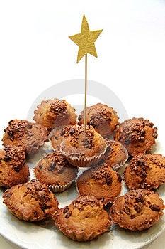 Chief Cupcake Stock Photography - Image: 23611842