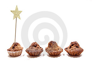 Standing Out From The Crowd Royalty Free Stock Photography - Image: 23611877