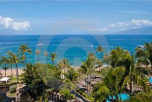 Hawaiian Islands Royalty Free Stock Images - Image: 23644689