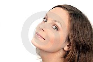 Close-up Portrait Stock Photos - Image: 23661463