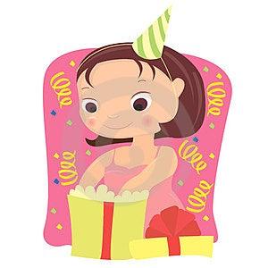 Happy Birthday Royalty Free Stock Photo - Image: 23662705