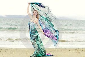 Beautiful Woman Royalty Free Stock Photos - Image: 23668238