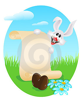 Easter Bunny Stock Photos - Image: 23679183