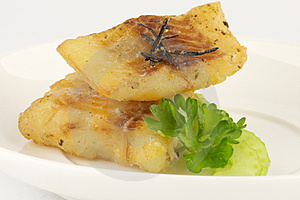 Cod Fillet Royalty Free Stock Photography - Image: 23686697