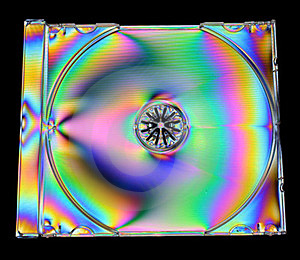 CD Case III Stock Photo - Image: 23698050