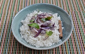 Bowl Of Rice Royalty Free Stock Photos - Image: 23699238