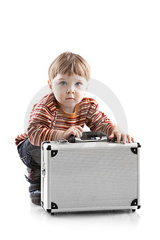 Image Of A Boy Stock Photos - Image: 23720053