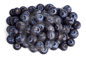 Blueberries Royalty Free Stock Photo - Image: 23729505