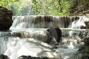 Waterfall Stock Photography - Image: 23735052