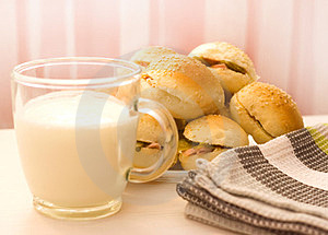 Breakfast Royalty Free Stock Photography - Image: 23735497