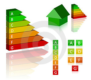 Energy Classification Royalty Free Stock Image - Image: 23738586