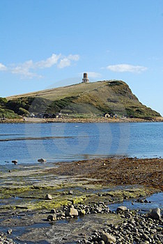 Clavell Tower Royalty Free Stock Images - Image: 23743059