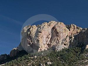 Southwest Landscape Royalty Free Stock Photos - Image: 23749358