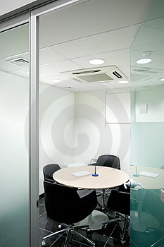 Meeting Room Royalty Free Stock Image - Image: 23754256