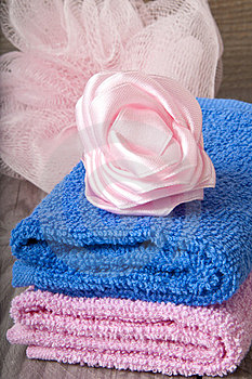 Spa Accessory Stock Photography - Image: 23762012