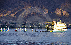 Water Sport  And Recreational Activity Stock Photography - Image: 23762522