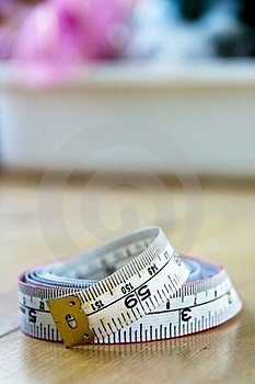 Tape Measure Royalty Free Stock Photo - Image: 23766005