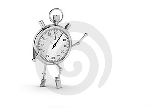 Chronometer  Royalty Free Stock Images - Image: 23779029