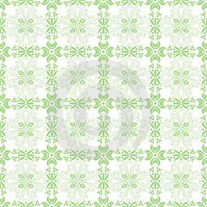 Seamless Floral Pattern Stock Photography - Image: 23782942