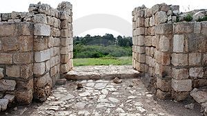 Archaeological Excavations Royalty Free Stock Photography - Image: 23786837