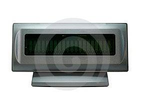 POS VFD Display Stock Photos - Image: 23787293