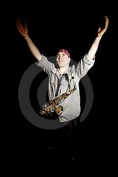 Jazz Viva Stock Images - Image: 2381614