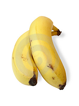 Banany Obraz Stock - Obraz: 2383091