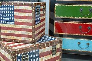 Magic Boxes Stock Photos - Image: 23822083