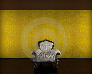 Armchair Royalty Free Stock Photo - Image: 23822415